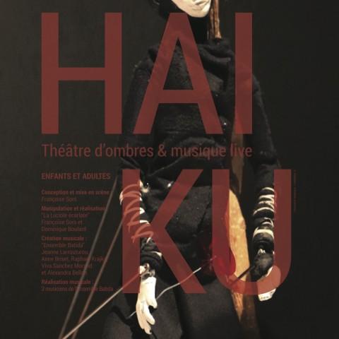 Affiche-Haïku